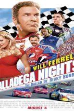 دانلود زیرنویس فیلم Talladega Nights: The Ballad of Ricky Bobby 2006