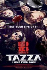 دانلود زیرنویس فیلم Tazza: One-Eyed Jacks 2019