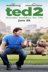 دانلود زیرنویس فیلم Ted 2 2015