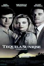 دانلود زیرنویس فیلم Tequila Sunrise 1988