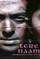 دانلود زیرنویس فیلم Tere Naam 2003