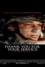 دانلود زیرنویس فیلم Thank You for Your Service 2017
