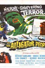 دانلود زیرنویس فیلم The Alligator People 1959