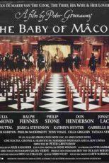 دانلود زیرنویس فیلم The Baby of Mâcon 1993