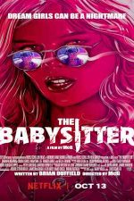 دانلود زیرنویس فیلم The Babysitter 2017