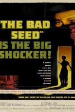دانلود زیرنویس فیلم The Bad Seed 1956