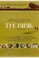 دانلود زیرنویس فیلم The Bible: In the Beginning… ۱۹۶۶