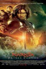 دانلود زیرنویس فیلم The Chronicles of Narnia: Prince Caspian 2008