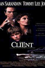 دانلود زیرنویس فیلم The Client 1994