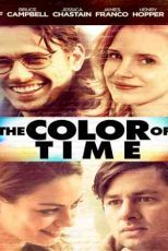 دانلود زیرنویس فیلم The Color of Time 2012