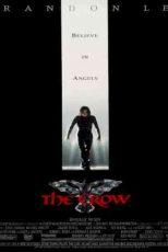 دانلود زیرنویس فیلم The Crow 1994