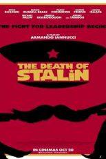 دانلود زیرنویس فیلم The Death of Stalin 2017