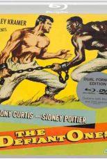 دانلود زیرنویس فیلم The Defiant Ones 1958
