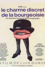 دانلود زیرنویس فیلم The Discreet Charm of the Bourgeoisie 1972