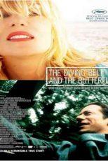 دانلود زیرنویس فیلم The Diving Bell and the Butterfly 2007