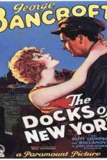 دانلود زیرنویس فیلم The Docks of New York 1928