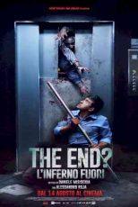دانلود زیرنویس فیلم The End? 2017