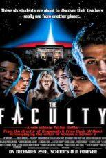 دانلود زیرنویس فیلم The Faculty 1998
