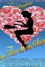 دانلود زیرنویس فیلم The Flower of My Secret 1995