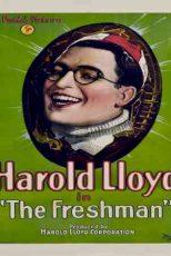 دانلود زیرنویس فیلم The Freshman 1925