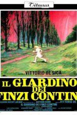 دانلود زیرنویس فیلم The Garden of the Finzi-Continis 1970