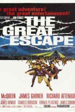 دانلود زیرنویس فیلم The Great Escape 1963