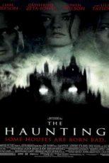 دانلود زیرنویس فیلم The Haunting 1999