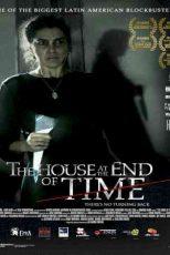 دانلود زیرنویس فیلم The House at the End of Time 2013