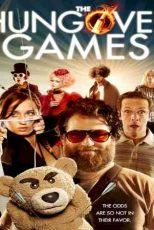 دانلود زیرنویس فیلم The Hungover Games 2014