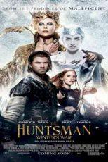 دانلود زیرنویس فیلم The Huntsman: Winter's War 2016