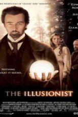 دانلود زیرنویس فیلم The Illusionist 2006