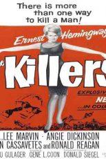 دانلود زیرنویس فیلم The Killers 1964