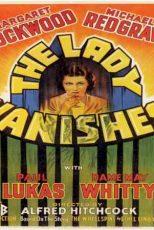 دانلود زیرنویس فیلم The Lady Vanishes 1938