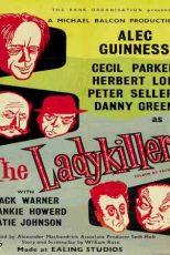 دانلود زیرنویس فیلم The Ladykillers 1955