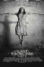 دانلود زیرنویس فیلم The Last Exorcism Part II 2013