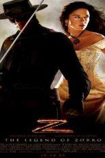 دانلود زیرنویس فیلم The Legend of Zorro 2005