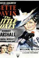 دانلود زیرنویس فیلم The Little Foxes 1941