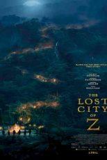دانلود زیرنویس فیلم The Lost City of Z 2016