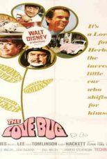 دانلود زیرنویس فیلم The Love Bug 1968