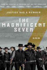 دانلود زیرنویس فیلم The Magnificent Seven 2016
