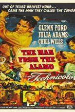 دانلود زیرنویس فیلم The Man from the Alamo 1953