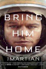 دانلود زیرنویس فیلم The Martian 2015