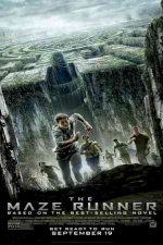 دانلود زیرنویس فیلم The Maze Runner 2014