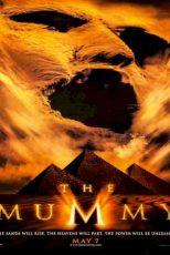 دانلود زیرنویس فیلم The Mummy 1999
