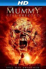 دانلود زیرنویس فیلم The Mummy Resurrected 2014