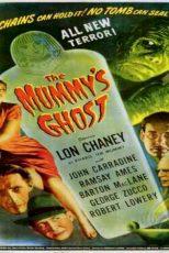 دانلود زیرنویس فیلم The Mummy's Ghost 1944