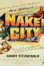 دانلود زیرنویس فیلم The Naked City 1948
