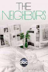 دانلود زیرنویس فیلم The Neighbors 2012