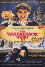 دانلود زیرنویس فیلم The NeverEnding Story III 1994