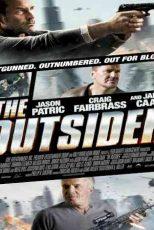 دانلود زیرنویس فیلم The Outsider 2014